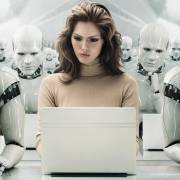 Cách mạng công nghiệp 4.0, cuộc đấu trí lực giữa máy và người