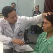 BV Chợ Rẫy chữa thành công một ca dò mạch máu hiếm gặp