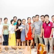 Khi kiều bào trẻ về Việt Nam khởi nghiệp