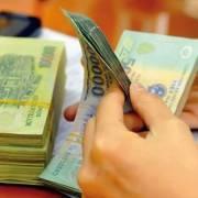 Từ 1/7/2018: Lương cơ sở 1,39 triệu đồng/tháng