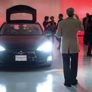 Tesla – giá trị một tầm nhìn