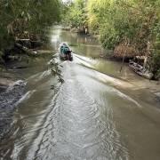 ĐBSCL trước mối lo 'an ninh nguồn nước'