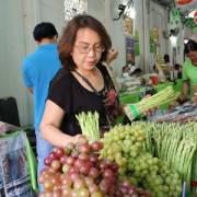 Phiên chợ Xanh – Tử tế ra mắt người dân Đà Nẵng