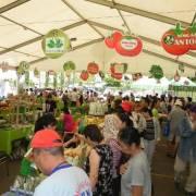 Ấn tượng góc Phiên chợ Xanh – Tử tế tại Hội chợ HVNCLC TPHCM 2017