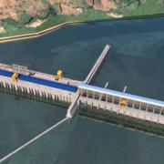 Lào giao nhà thầu Trung Quốc xây thủy điện Pak Lay?