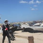 Bộ TN-MT công bố đánh giá chất lượng môi trường biển tại 4 tỉnh miền Trung