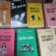 Những cuốn sách gợi mở tư duy cho trẻ