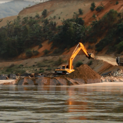 Nước mắt Mekong (P.2): Kẻ hủy diệt mang tên 'thủy điện'