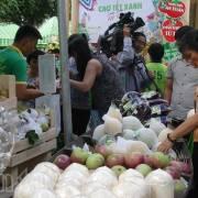 Trái cây vừa được giá xuất khẩu, vừa được giá trong nước