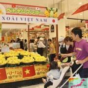 Hàng Việt trong nỗi ám ảnh 'đồ châu Á': đánh đồng gà với cuốc