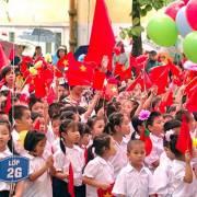 Nhiều khu đô thị ở Hà Nội đang thiếu trường học