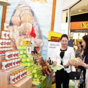 Hàng Việt tìm cách chinh phục người tiêu dùng Thái Lan
