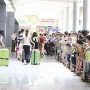 KTS Ngô Viết Nam Sơn: Tầm nhìn tương lai cho sân bay Tân Sơn Nhất