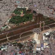 TPHCM xem xét 4 phương án mở rộng sân bay Tân Sơn Nhất