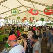 Phiên chợ Xanh – Tử tế tham gia Hội chợ Nông sản sạch và an toàn Cần Thơ