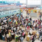 Trung Quốc, Nga chiếm lĩnh thị trường khách quốc tế của Khánh Hòa