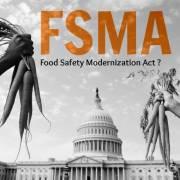 'Con ma' FSMA có thực đáng sợ?