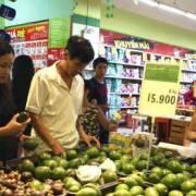 Việt Nam đang có môi trường hoàn hảo cho lĩnh vực bán lẻ phát triển
