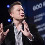 Elon Musk: Cuộc đua về AI có thể dẫn đến chiến tranh thế giới thứ 3