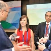 DNVVN và DN khởi nghiệp sẽ định hình nền thương mại mới ở châu Á – Thái Bình Dương