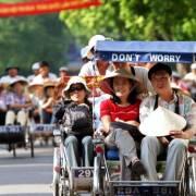 Khách quốc tế đến Việt Nam tăng 28,1% so với cùng kỳ năm 2016
