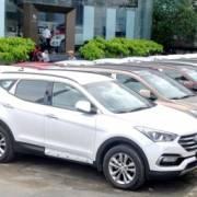 Thị trường ôtô: 'Nín thở' chờ giảm thuế nhập khẩu