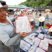 VASEP lên tiếng về 'thẻ vàng' của EU dành cho hải sản Việt Nam