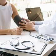 Phụ nữ cao huyết áp ở tuổi 40 dễ bị sa sút trí tuệ khi về già