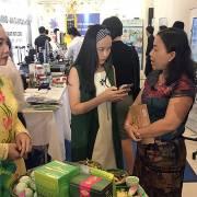 Mekong Connect 2017: Gạo phải là 'cô gái đẹp'