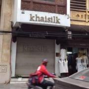 Hàng Trung Quốc đội lốt hàng Việt: 'Khaisilk chưa là gì'