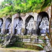 Gunung Kawi, góc khuất của Bali