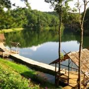Pang Oung, góc Đà Lạt xưa ở miền biên viễn Thái – Miến