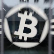 Năm 2017 'cơn sốt' tiền ảo bitcoin đã lan tới Phố Wall