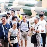Khách Trung Quốc, Đài Loan mượn danh du lịch để kết hôn
