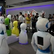 Công viên trí tuệ nhân tạo trị giá 2,8 tỷ đôla được lên kế hoạch ở Bắc Kinh
