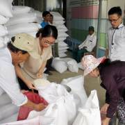 Cả nước có 19.700 người dân thiếu đói trong tháng 1