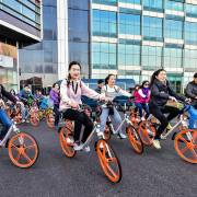Mỹ – Trung: chiến tranh xe đạp
