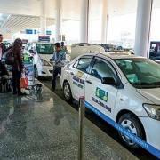 Việc thu phí dịch vụ ra, vào sân bay là do 'lịch sử để lại'