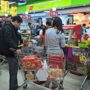 Năm 2020: Toàn bộ các siêu thị tại Hà Nội sẽ thanh toán không dùng tiền mặt