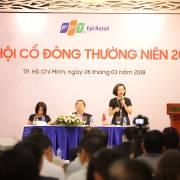 Lần đầu FPT Retail công khai kinh doanh dược phẩm
