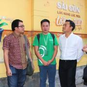 Grab VN phản ứng với phát ngôn của bộ trưởng