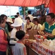 Hội chợ HVNCLC lần thứ 18 tại An Giang