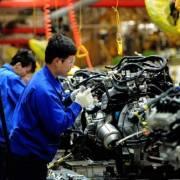 Trung Quốc dự kiến tăng trưởng GDP năm 2018 đạt 6,5%