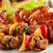 Ăn thịt nấu chín kỹ dễ bị cao huyết áp