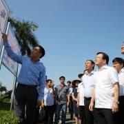 Chốt thời hạn khởi công sân bay Long Thành