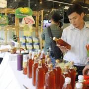 Chiết khấu 23-25% ngáng đường công ty nông sản nhỏ vào siêu thị
