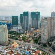 Thị trường bất động sản đã chạm khủng hoảng
