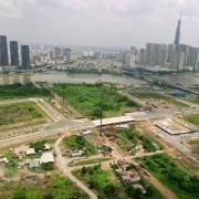 Dự án Khu đô thị mới Thủ Thiêm: 'bất tuân' quy hoạch?