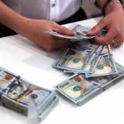 Giá USD tự do lại tăng lên mức 23.100 đồng