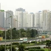 Cũng xây nhiều nhà cao tầng nhưng Singapore khác Hà Nội